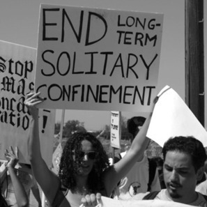 Protesting Solitary Confinement | up2-21 | Scoop.it
