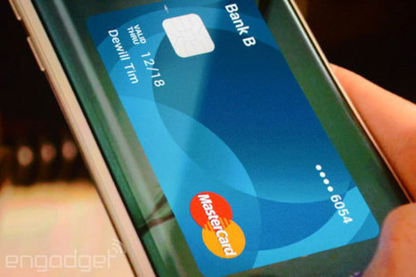 Samsung's Wallet service folds shut on June 30th | Yes we pay ! | Scoop.it