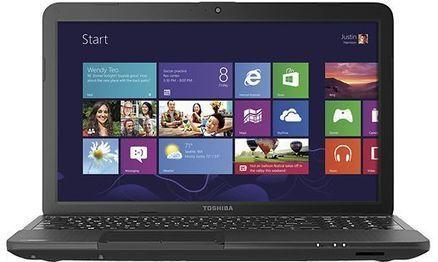 Toshiba Satellite C855D-S5104 Review | Laptop Reviews | Scoop.it