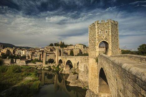 Los pueblos medievales imprescindibles - Las Provincias | Autores y literatura en español | Scoop.it
