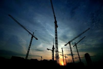 Construction titans: The 100 most powerful players building the future of the Middle East | Property Finance & Investment | Scoop.it
