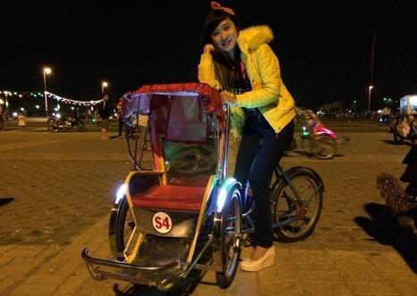 Có nên mua xe xích lô mini cho bé ??? | Tổng hợp | Scoop.it