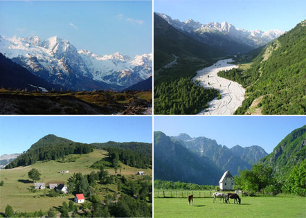 Au top ten : l'Albanie | Le blog de Michel-Yves Labbé fondateur de ... | Albanie | Scoop.it