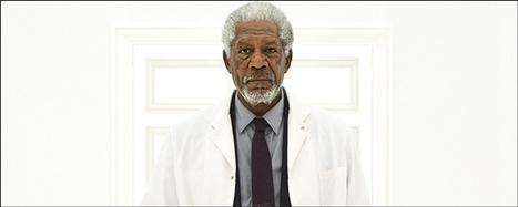 Morgan Freeman : après Lucy, il enchaîne avec Ted 2 et Ben Hur ! | Actu' & Innovation Cinéma | Scoop.it