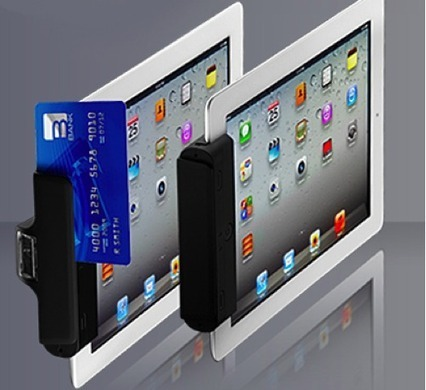 Barneys met en place « l'encaissement » sur iPad. | Innovation & Co | Scoop.it