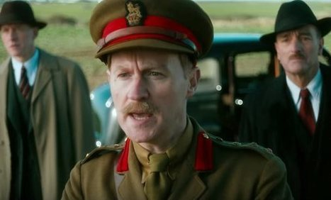 Dad's Army trailer: mark Gatiss makes first appearance in movie remake | Classic & New TV Shows & Films | Scoop.it