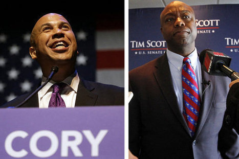 WASHINGTON: Black senators push to aid minority youths | Business | The State | Gov and Law: Kara | Scoop.it