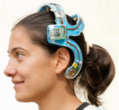 A wireless low-power, high-quality EEG headset | KurzweilAI | Brain Imaging and Neuroscience: The Good, The Bad, & The Ugly | Scoop.it