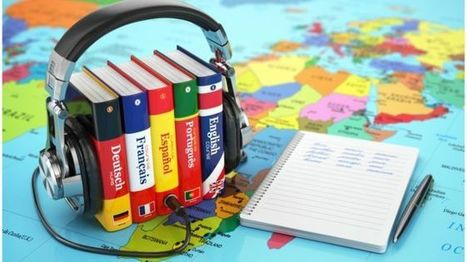 Learn a language in 2016, Britons are urged - BBC News | LLAS blog | Scoop.it