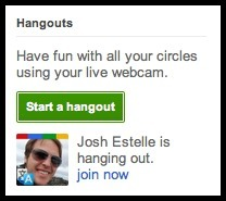 Compilation of Resources for Google Plus Hangouts | Plus Weekly | Google+ Guide | Scoop.it