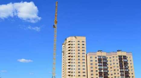Immobilier neuf : le retour de la France des propriétaires | NOVABUILD - La construction durable en Pays de la Loire | Scoop.it