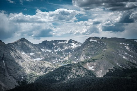 Rocky Mountains // Colorado | All about photography | Scoop.it
