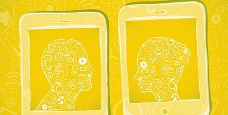 Transformation digitale : aller vers le peopleware - Chaïkana | Réseaux Sociaux d'Entreprise et conduite du changement | Scoop.it