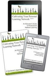 Cultivating Your Personal Learning Network 2.0 | Digital Aged Leadership | Scoop.it