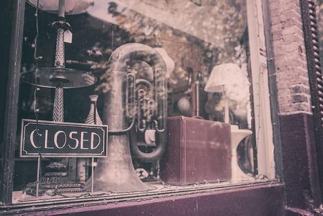 6 erreurs types lors de la création d'une entreprise | Les nouveaux entrepreneurs | Scoop.it