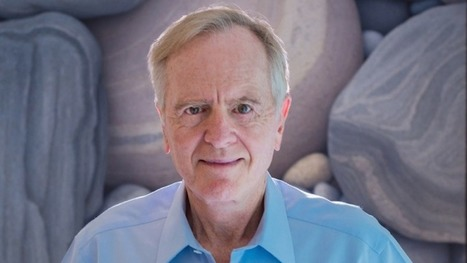 """John Sculley To Marketers: Don't """"Worry About The Technology,"""" Focus On The Customer 