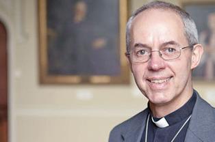 El Arzobispo de Canterbury habla en lenguas   Prensa Eclesial   Scoop.it