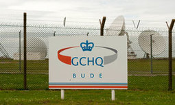 Exclusive: NSA pays £100m in secret funding for GCHQ | News we like | Scoop.it
