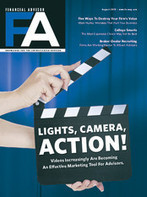 Lights, Camera, Action - Financial Advisor Magazine | PRODUCTION of Video Music clips and songs | Scoop.it