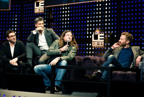 Day 3 Recap and Videos | LeWeb Paris | Scoop.it