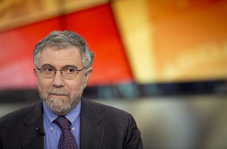 """Krugman Move Boosts CUNY Effort to Escape Columbia, NYU Shadows   """"EE""""   Economics & Economists - İktisat & İktisatçılar   Scoop.it"""