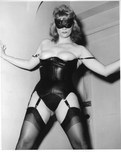 Classic femdom archival early