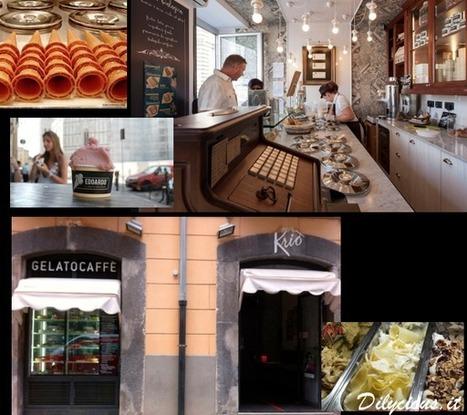 Trend ristoranti 2013/2014 | LORUSSO CONTRACT | Scoop.it