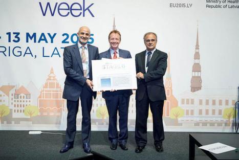 El HUCA recibe en Letonia una certificación internacional por el uso de las nuevas tecnologías | LNE | eSalud Social Media | Scoop.it
