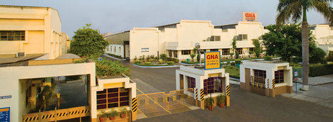 GNA Gears manufacturer - supplier of automotive Gears, Axle Shafts and Propeller Shafts for all Light, Medium, Heavy and Off-Highway Vehicle segments | GNA Gears Manufacturer | Scoop.it