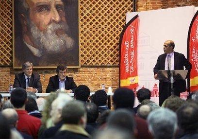 Municipales 2014 : trois ministres sont venus soutenir les candidats socialistes à Toulouse   Toulouse La Ville Rose   Scoop.it