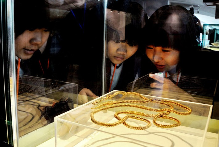Six years after wreck was raised, China to recover ancient shipwreck's treasures | Art Daily | Kiosque du monde : Océanie | Scoop.it
