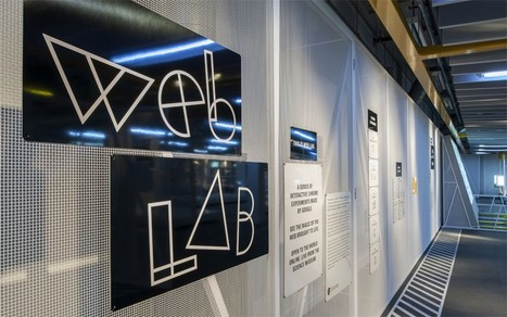 Google opens year-long Web Lab exhibition at the Science Museum - Telegraph | Designing for participation within heritage | Scoop.it