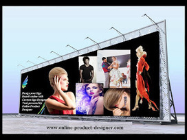 Get attractive banners and signs design with the tools offered by online product designer. | Online Product Designer to boost online sales creates powerful E-store. | Scoop.it