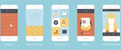 9 Principles of Mobile Web Design | B2B Marketing and PR | Scoop.it