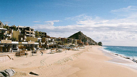 Laid-back Los Cabos a destination with something for everyone | The Joy of Mexico | Scoop.it