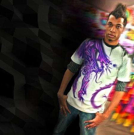 Custom Airbrush T Shirts | Business | Scoop.it