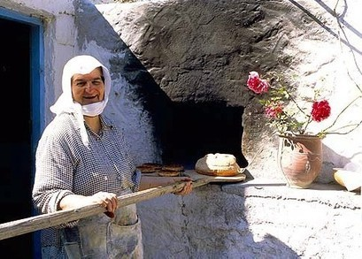 Traditional Ithacean Meals and Sweets   Greek tastes   Scoop.it