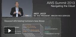 Amazon Web Services, Cloud Computing: Compute, Storage, Database | Networke | Scoop.it