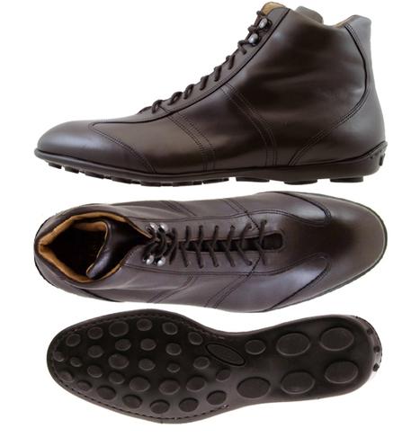 Il Gergo: quality shoe protagonist in Le Marche | Le Marche & Fashion | Scoop.it