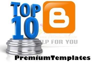 10 Best Premium and SEO Blogger 2013 Templates Free Download | All About Things, SEO, Web Desgining  and Wordpress | Scoop.it