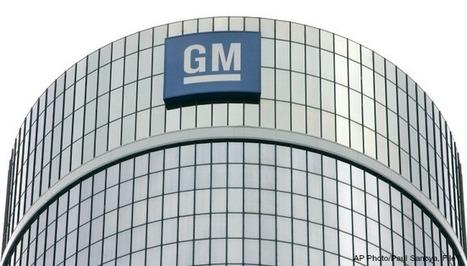 Gov't to make announcement in GM probe | Jesus Navarro Current Events | Scoop.it