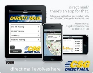 US Mail Tracking systems at CSG Direct Mail | Casino Marketing ... | Return To Sender | Scoop.it