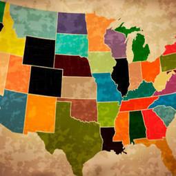 10 Curiosidades sobre Estados Unidos que debes conocer | Datos Curiosos de la Ciencia y el Mundo | Scoop.it