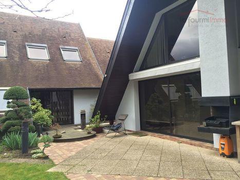 Villa d'exception environ 320 m2 | Rémy-Benoît Meyer. Consultant en immobilier. | Scoop.it