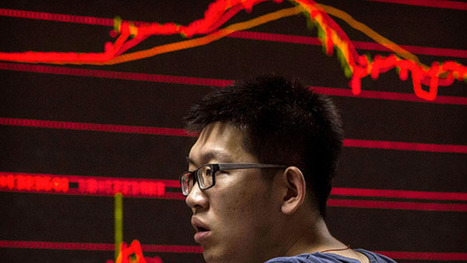 China's Stock Rout to Resume as Intervention Ends, Says BofA   EconMatters   Scoop.it