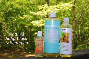My So-Called (Mommy) Life: Natural Baby Wash & Shampoo | Organic Baby Products | Scoop.it