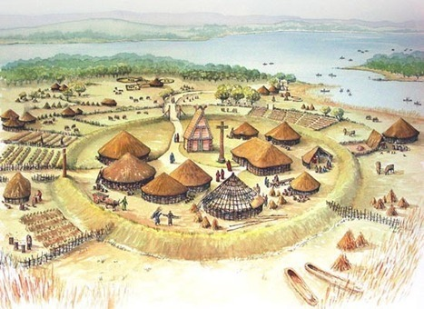 Dublin's oldest road? | Irish Archaeology | Archaeology Updates | Scoop.it