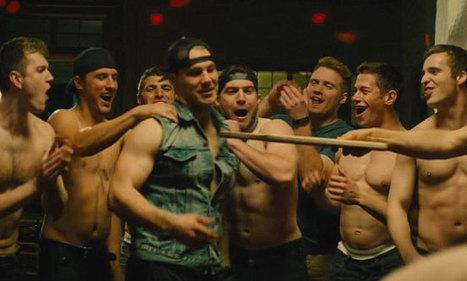 American Male, il cortometraggio contro l'omofobia e gli stereotipi sulla mscolinità | Gayburg | Scoop.it