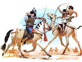 Tercer Periodo Intermedio Egipto : Historia Universal   Viaje hacia la cultura egipcia   Scoop.it