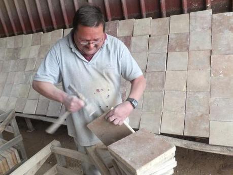 La société BCA recycle de vieux matériaux pour en faire du neuf | Je, tu, il... nous ! | Scoop.it